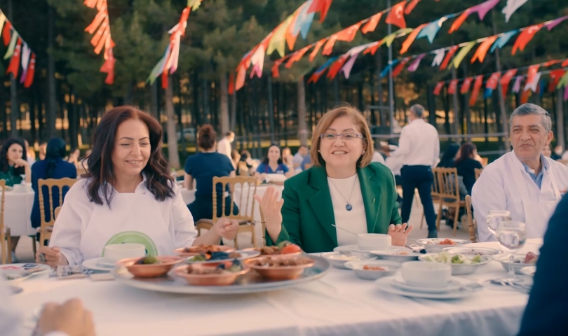 Pandemi sonrası Gaziantep mutfağı ile ağızların tadı geri gelecek