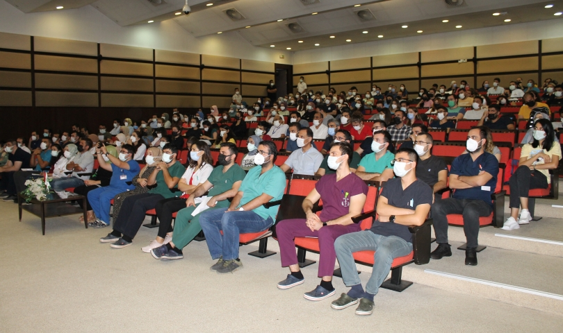 GAÜN Hastanesi'nde Sepsis Farkındalık eğitimi düzenlendi
