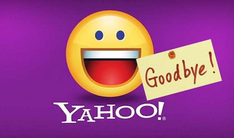 """Yılların Efsanesi """"Yahoo"""" Bitti: Yeni Adı """"Altaba"""""""