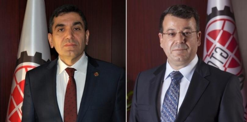 GTO Başkanları, terör saldırısını kınadılar