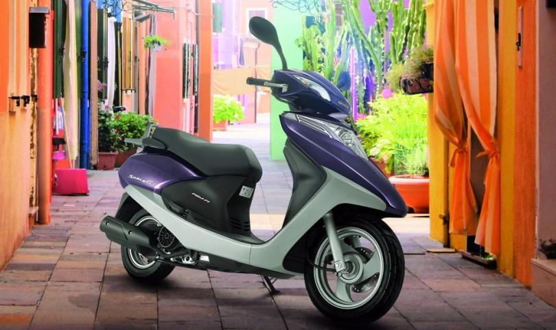 Honda Motosiklet Scooter Modellerinde Kampanya