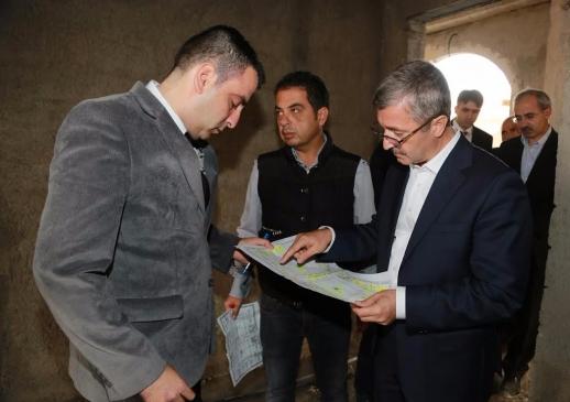 Şahinbey Belediyesi'nden Yeni Bir Gençlik Merkezi