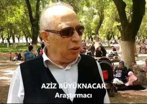Gaziantep Hıdırellez Kültürü