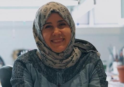 BM'nin Açıkladığı En Güçlü 5 Kadından 2'si Büyükşehirden