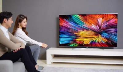 LG'den Nano Cell Teknolojili SUPER UHD TV