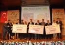 Gaziantep Tatları Ambalaj Tasarım Yarışması Ödül Alanlar