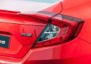 Yeni Honda Civic RS