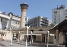 Ömeriye Camii Gaziantep'in en eski camisi