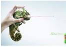 Sıradışı Reklam Tasarımları - 10