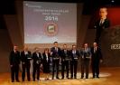 GSO Gaziantep'in Yıldızları Ödül Töreni'nden Kareler